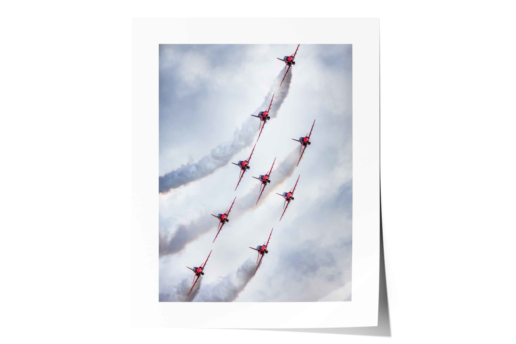 Red Arrows 2