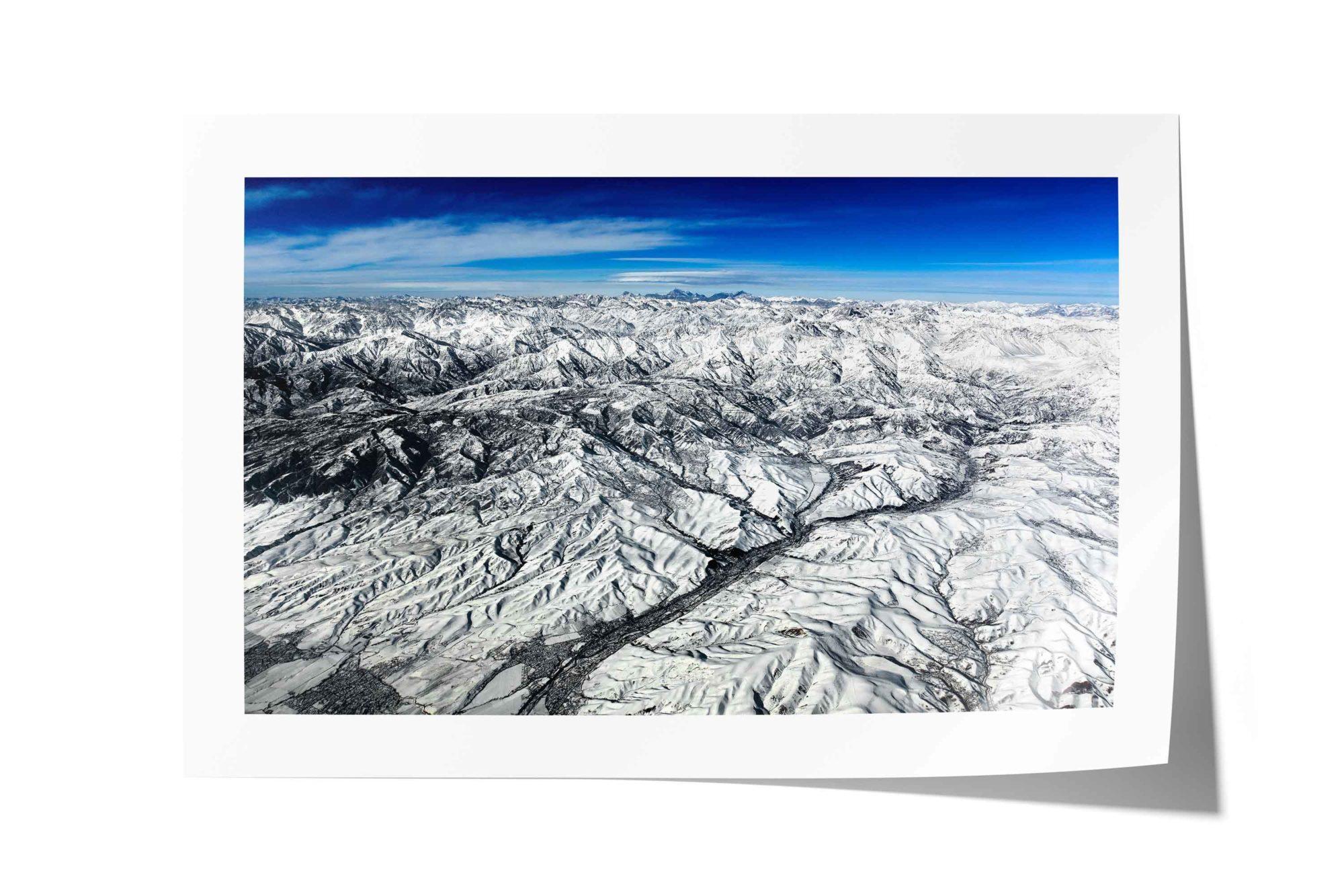 Shirkent National Park