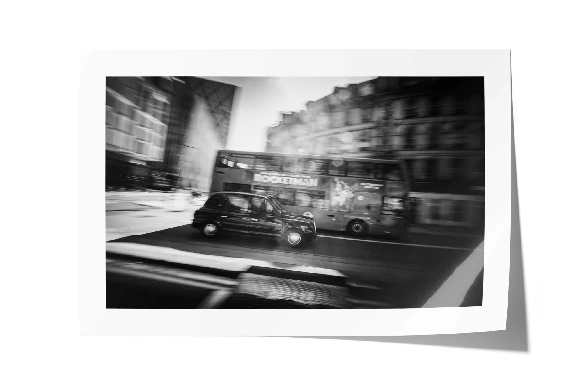London Cab, Taxi, London, England, United Kingdom, Great Brittain